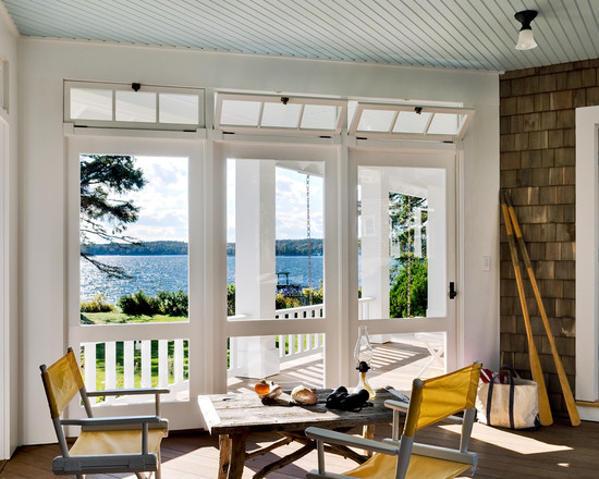 Three Season Porch (Portland Maine)