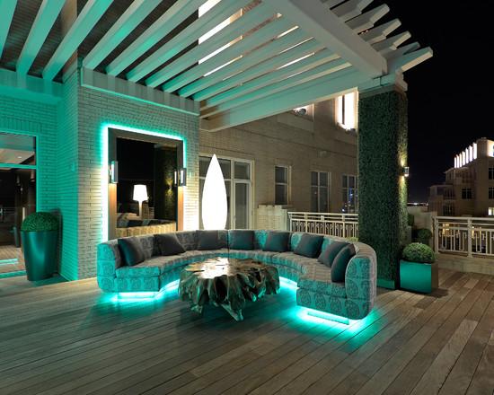 the porch dallas dating